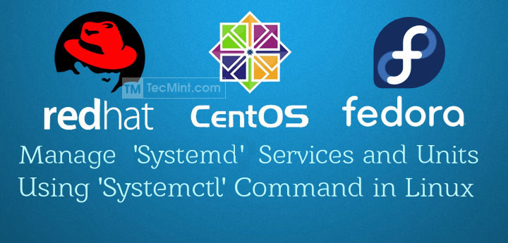 Manage Linux Services Using Systemctl