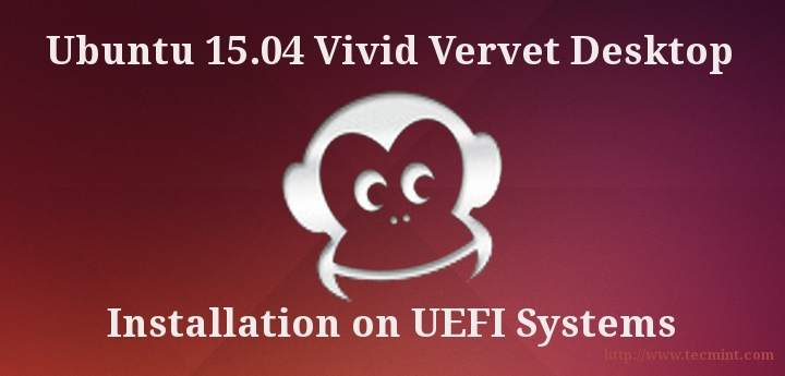 Ubuntu 15.04 Installation