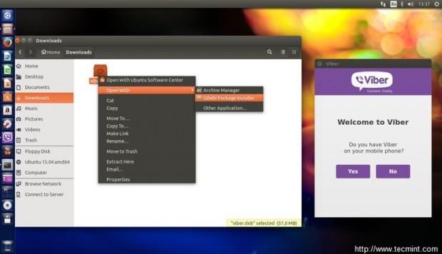 Download Viber Chat Room