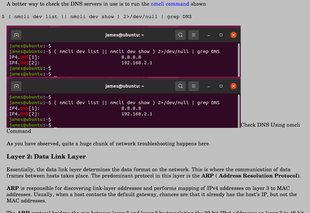 links2 in graphical mode