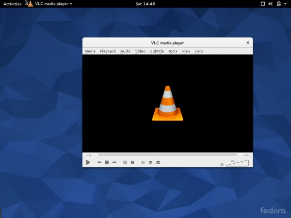 Install VLC Player