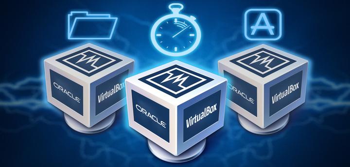 Install VirtualBox PhpVirtualBox in Centos