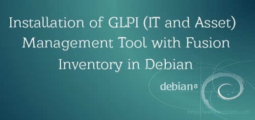 Linux IT Asset and Inventory Management Tool