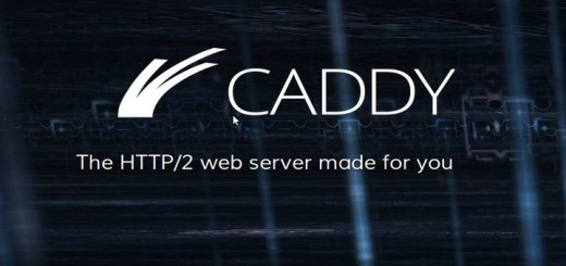 Caddy Web Server