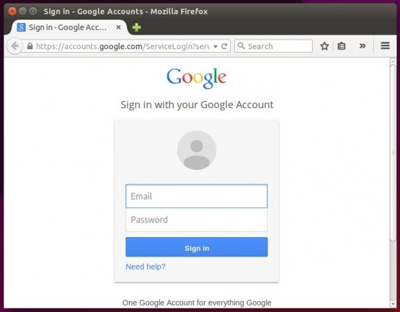 how to open a google drive account