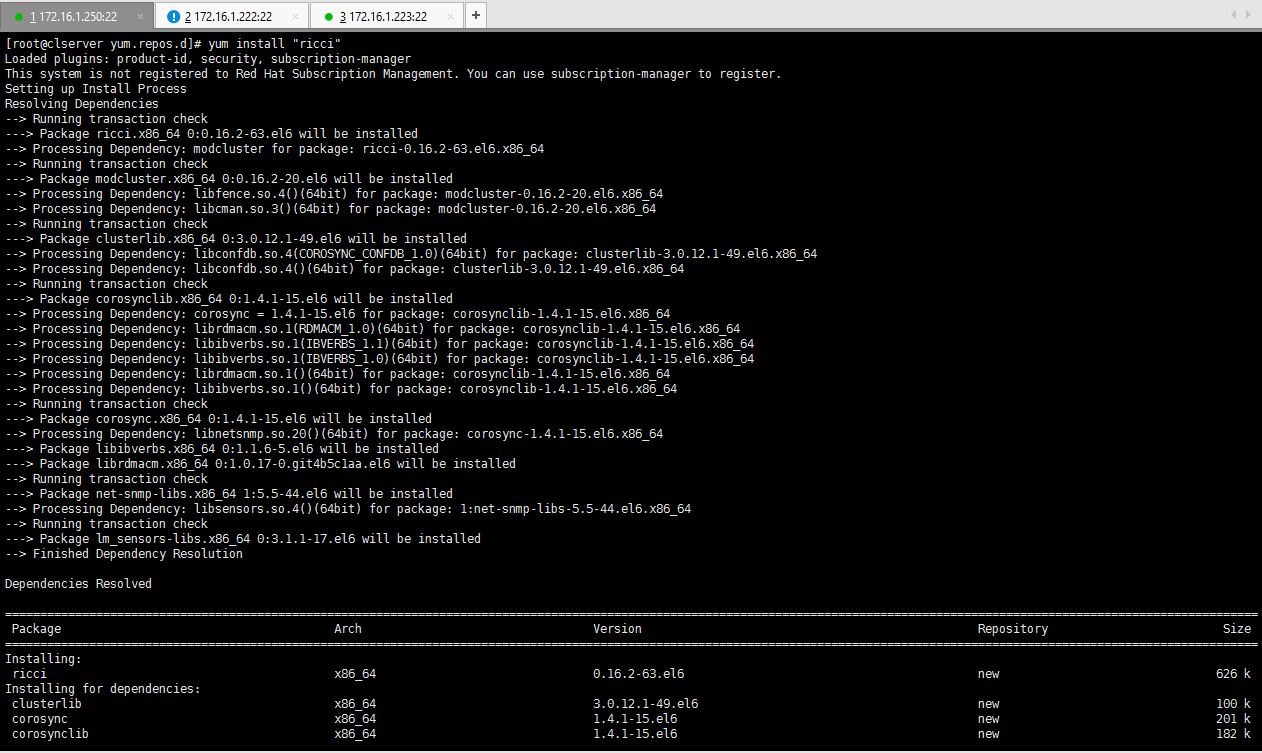 How to Install and Configure Cluster with Two Nodes in Linux - Part 2