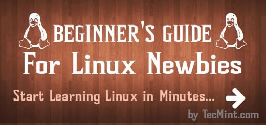 Learn Linux Online Beginners Guide