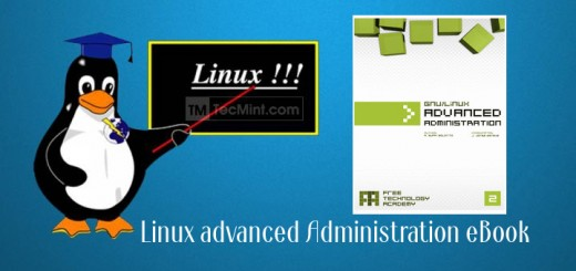 Linux Administration Guide Book