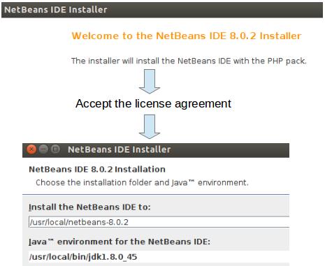 NetBeans IDE Installation