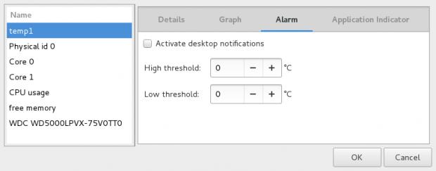 Set Sensor Threshold