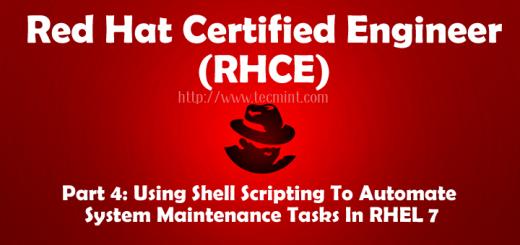 Automate Linux System Maintenance Tasks