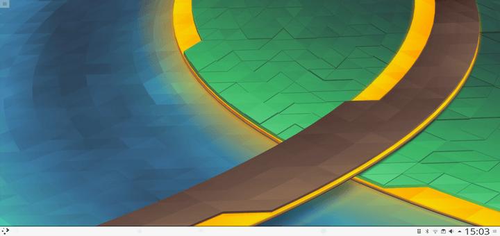 Install KDE Plasma 5.9 in Linux