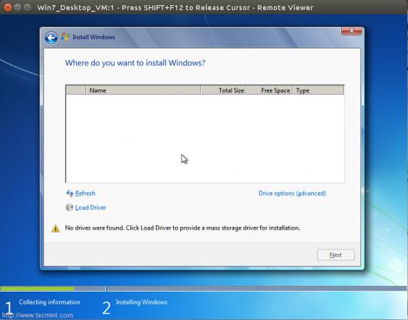 Windows Driver Errors