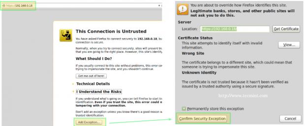Check Apache SSL Connection