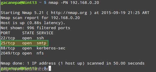 Troubleshoot Postfix Mail Server