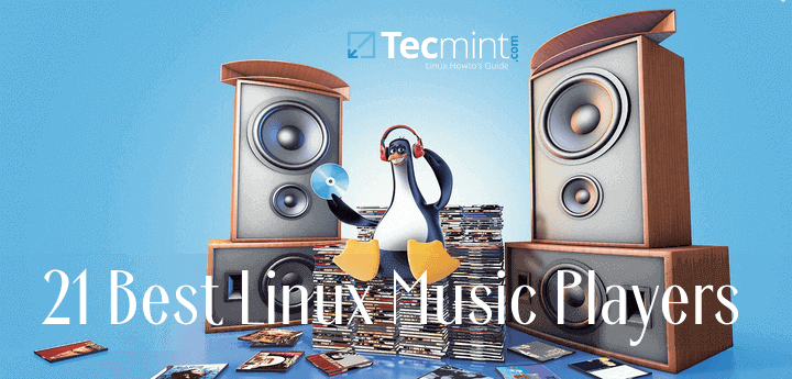 Best Linux Music Players