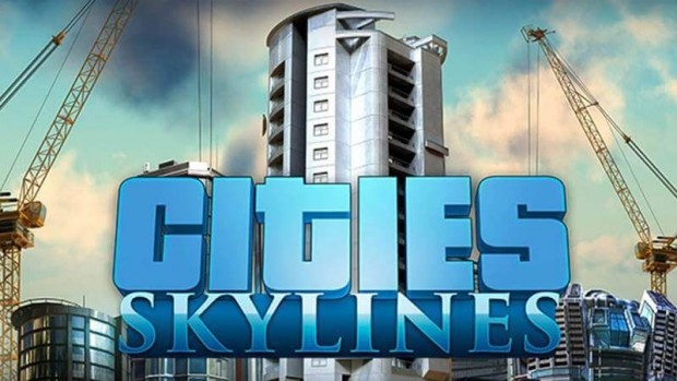 Cities-Skylines