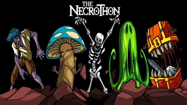 Crypt-of-NecroDancer