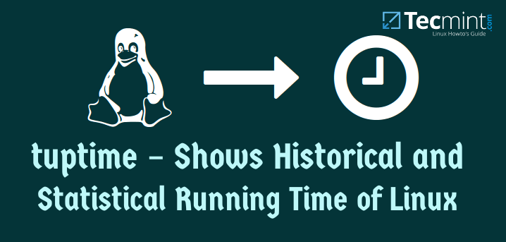 Find Linux Uptime, Shutdown and Reboot Time