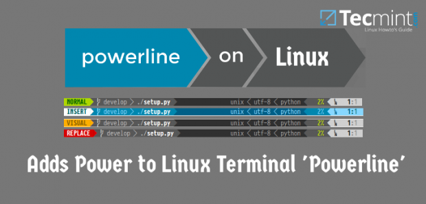 Install Powerline Statuslines in Linux