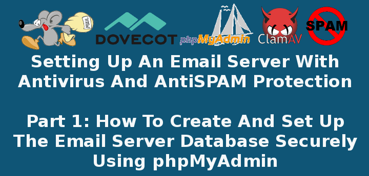 Setup Postfix Mail Server in CentOS 7