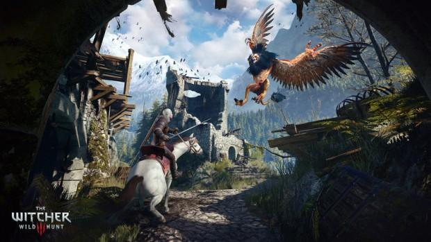 Witcher-Wild-Hunt-1