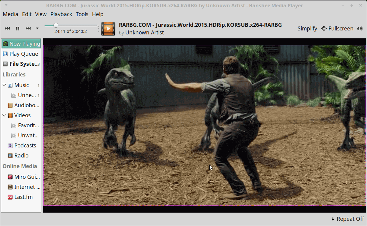 Vlc media player ubuntu 2019 free download | videolan free.