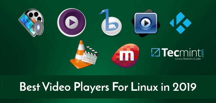 Best Linux Video Players