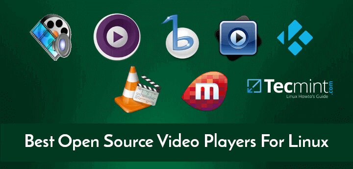 Best Open Source Media Players for Linux
