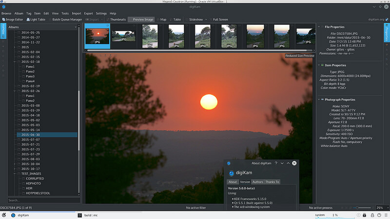 15 Best Linux Photo/Image Editors I Discovered in 2015