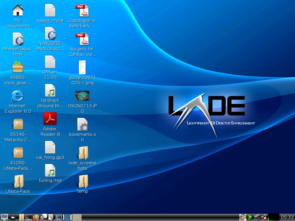 13 Open Source LightWeight Desktop Environments I Discovered in 2015