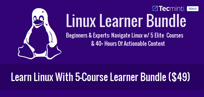 Learn Linux Online Course