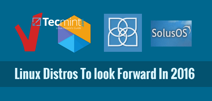 Best Linux Distros 2020 13 Most Promising New Linux Distributions to Look Forward in 2019