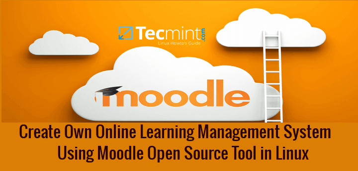 Create Own Learning Management System in Linux
