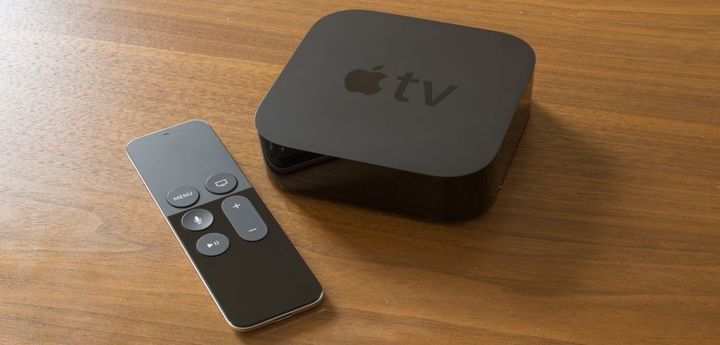 Win New Apple TV