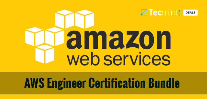 AWS Engineer Certification Exam Course Bundle