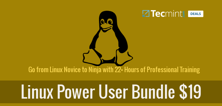 Linux Power User Bundle