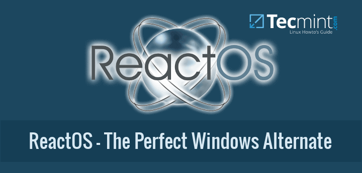 ReactOS Installation and Review