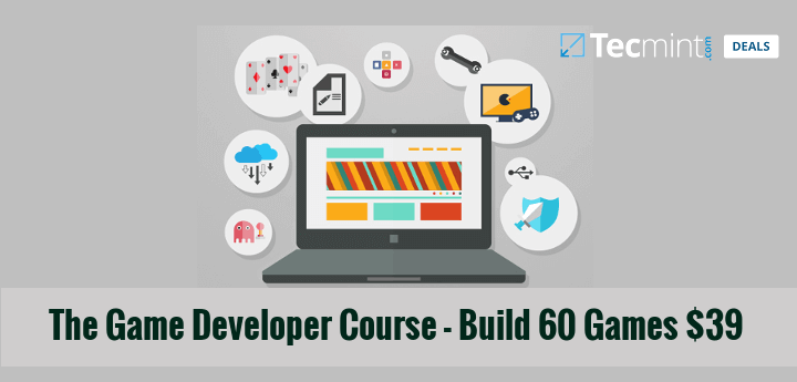The Complete Game Developer Course