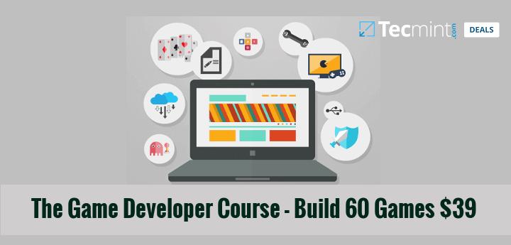 The Complete Game Developer Course