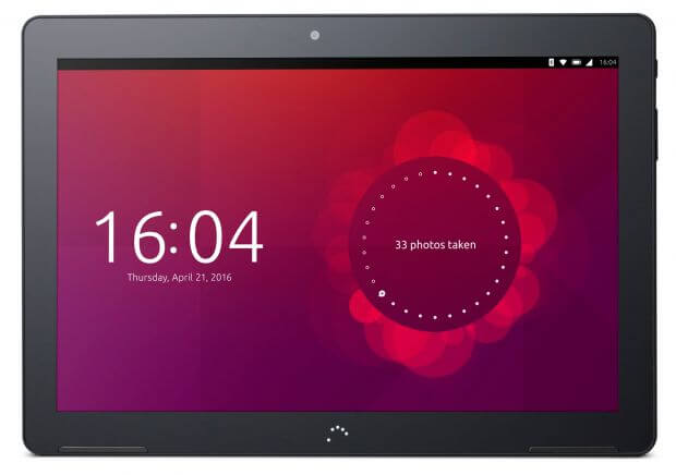 BQ Aquaris M10 Tablet