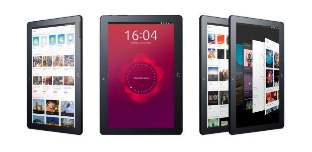 BQ Aquaris M10 Tablet