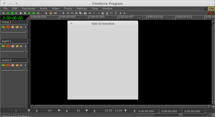 Cinerella Video Editor