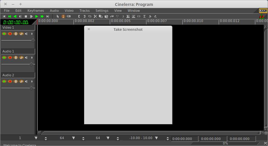 Cinerella Video Editor