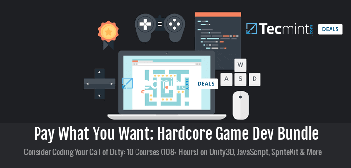 Hardcore Game Dev Bundle