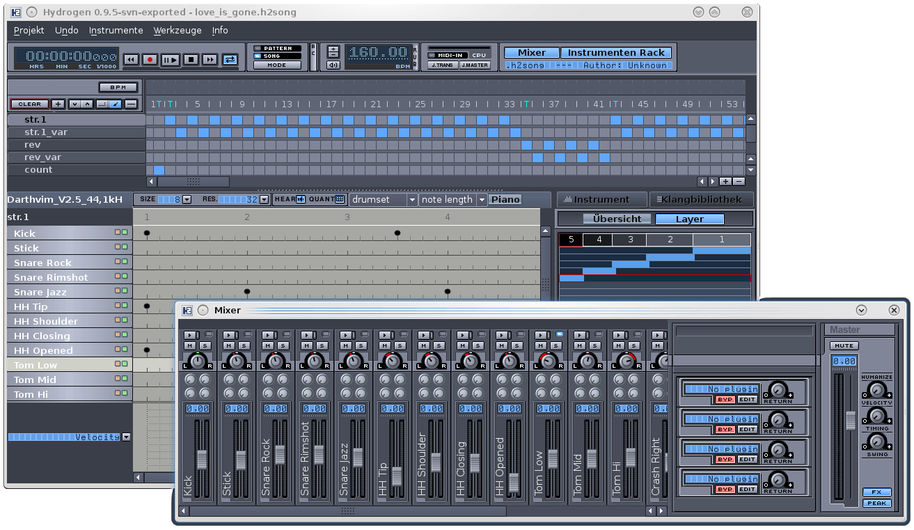 14 Best Open Source Music Making Software for Linux