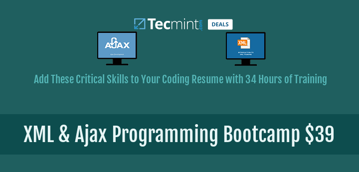 Learn Ajax and XML Programming