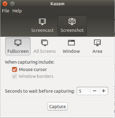 10 Tools to Take or Capture Desktop Screenshots in Linux