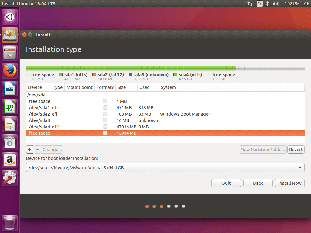 make bootable usb windows 10 ubuntu
