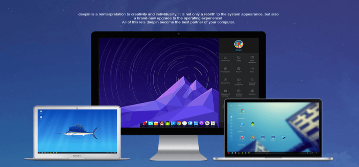 Deepin OS 15 Review and Installation Guide